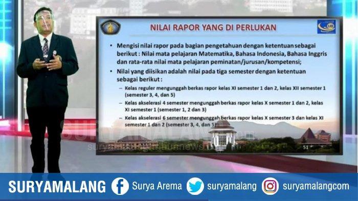 Universitas Brawijaya Beri Bocoran Strategi, Ini 15 Prodi Dengan Peminat Terbanyak di SNMPTN 2020