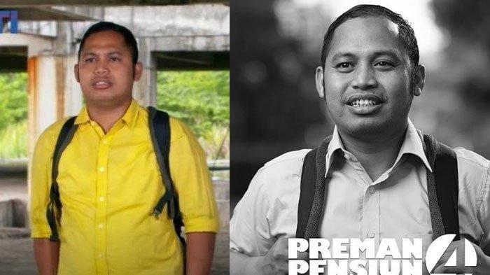 Sosok Achmad Safaat Pemeran Gugum Copet di Preman Pensiun 4, Profesi Aslinya Marketing Mobil
