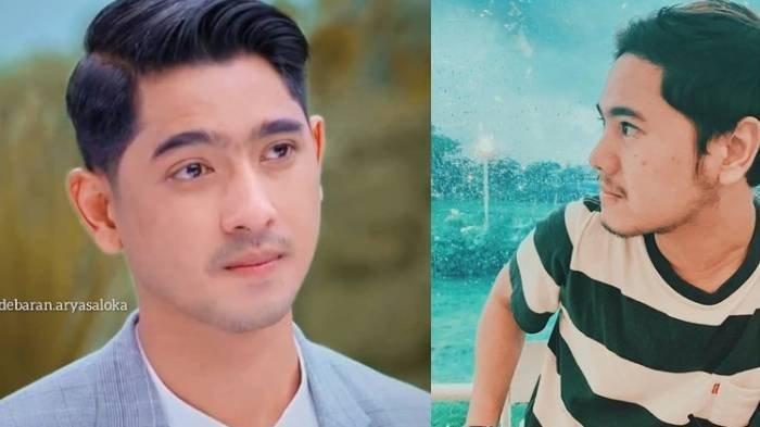 Sosok Adik Kandung Arya Saloka Mirip Dengan Sang Kakak, Perilakunya Sukses Jadi Sorotan Fans