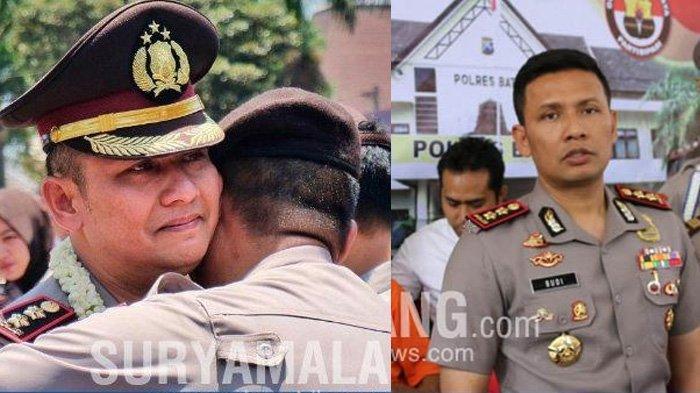 Profil AKBP Budi Hermanto Kapolresta Malang Kota yang Baru Menggantikan Kombes Pol Leonardus