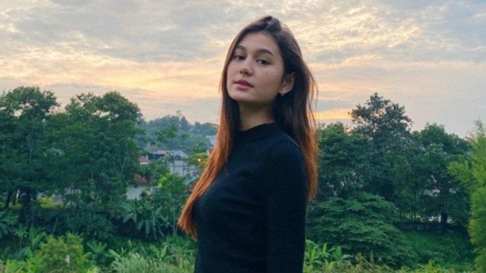 Biodata Pemain Buku Catatan Seorang Istri, Zoe Abbas Jackson Pemeran Nana, Main di Film Melodylan