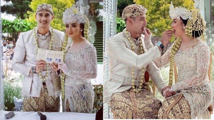 Sosok Ali Syakieb yang resmi menikah dengan selebgram, Margin Wieheerm