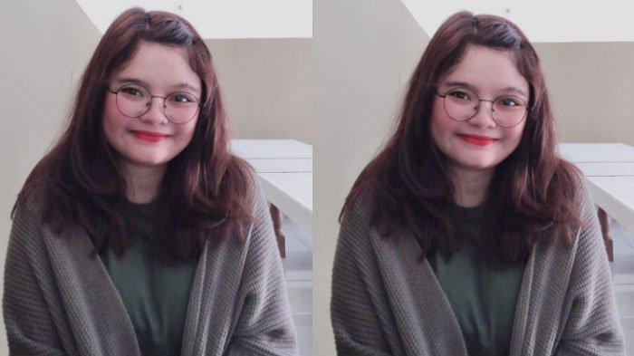 Irene An-nissa' Ajak Mencintai Diri Sendiri Lewat 3 Cara
