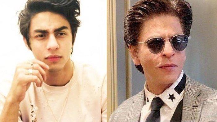 Sosok Aryan Khan Anak Sulung Shah Rukh Khan yang Ditangkap Polisi Karena Narkoba, Baru Usia 24 Tahun