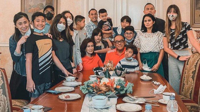 Terkuak Big Boss di Keluarga Aburizal Bakrie, Bukan Nia Ramadhani atau Ardi Bakrie Tapi Cewek Ini