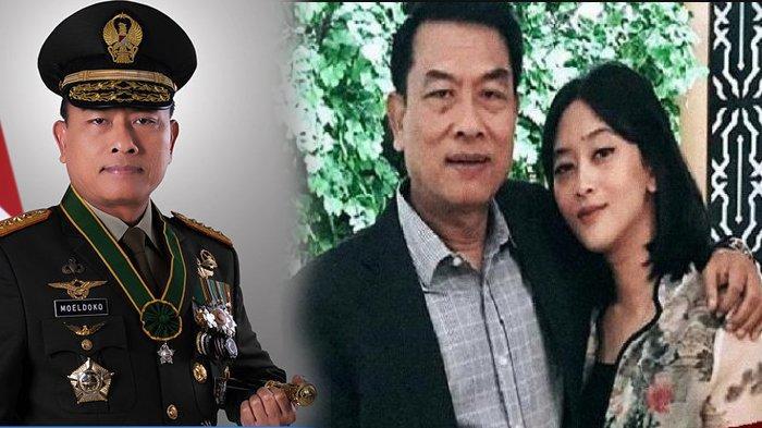 Ini Sosok Moeldoko , Jenderal Asal Jatim Pernah Heboh Jam ...