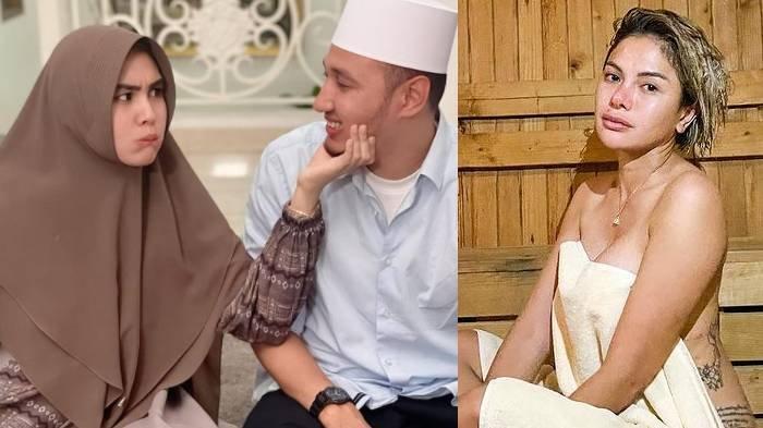 Biodata Habib Usman Bin Yahya suami Kartika Putri yang Digoda Nikita Mirzani, Mau Jadi Istri Kedua