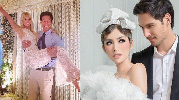 Sosok Mantan Pacar Richard Kyle Sebelum PHP Jessica Iskandar, Presenter Bule yang Pintar Berdansa