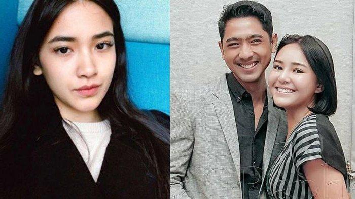 Sosok Nadya Arina Pemeran Catherine Jadi Saingan Andin Rebut Al di Ikatan Cinta, Dulu Jadi Artis FTV