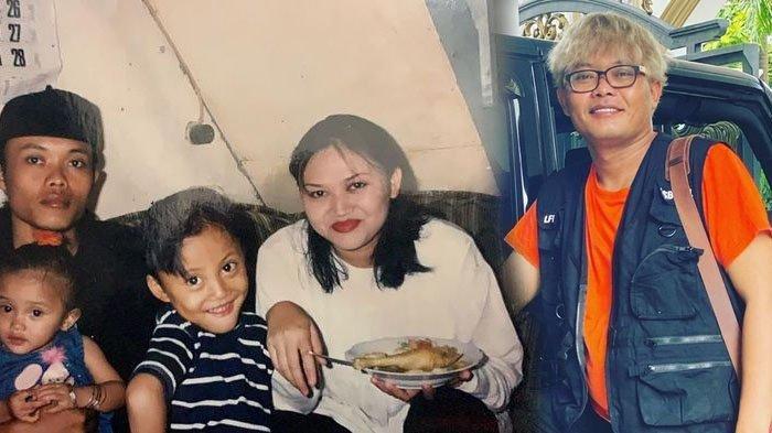 Sosok Wanita yang Masih Melekat di Hati Sule, Pantas Ayah Rizky Febian Belum Jadi Nikah Tahun Ini