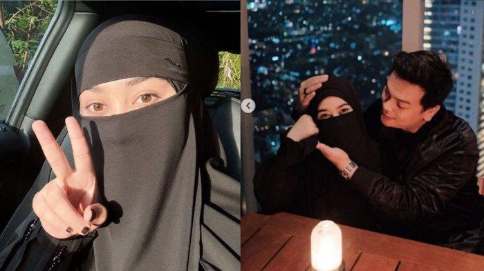 Viral Kisah Cinta Wardah Maulina Selebgram yang Izinkan Suami Poligami, Jawaban Suami di Luar Dugaan