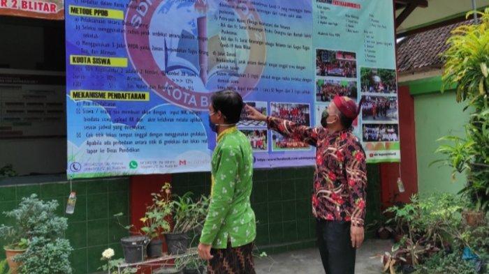 PPDB Online SD di Kota Blitar, Sekolah Sediakan Admin untuk Bantu Pendaftaran