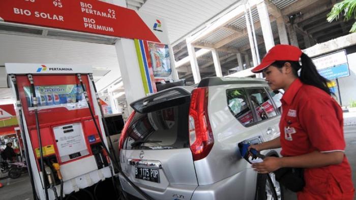 Pertamina Bangun 18 SPBU Permanen Di Sepanjang Tol Trans Jawa, Tiga Diantaranya Di Jatim
