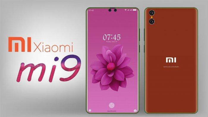 Bocoran Spesifikasi Xiaomi Mi 9, Flagship Terbaru Xiaomi yang Siap Melawan samsung Galaxy S10