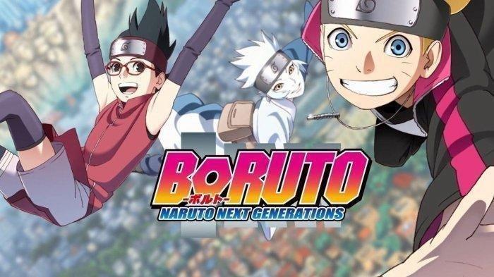 Spoiler Boruto Chapter 52 Sudah Rilis Naruto Mati Akankah Jougan Boruto Akhirnya Diaktifkan Halaman All Surya Malang