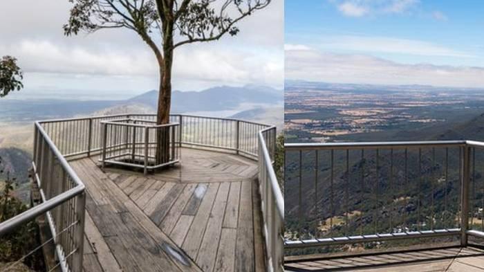Turis Melbourne Jatuh dari Ketinggian 80 Meter saat Asik Foto, Keluarga yang Melihat Seketika Syok