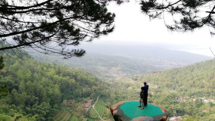 Obyek Wisata Baru Di Kota Batu Masih Sepi Pengunjung, Dewanti Sebut Itu Kewajaran