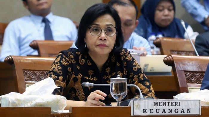 Biodata Sri Mulyani Calon Menteri Keuangan Presiden Jokowi di Kabinet Kerja Jilid 2