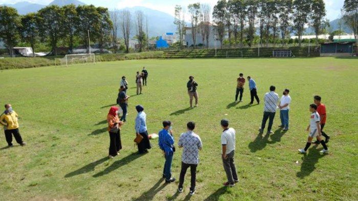 Stadion Arjuno Alternatif Pengganti Stadion Brantas Batu, Pemdes Bumiaji Tak akan Mudah Beri Izin