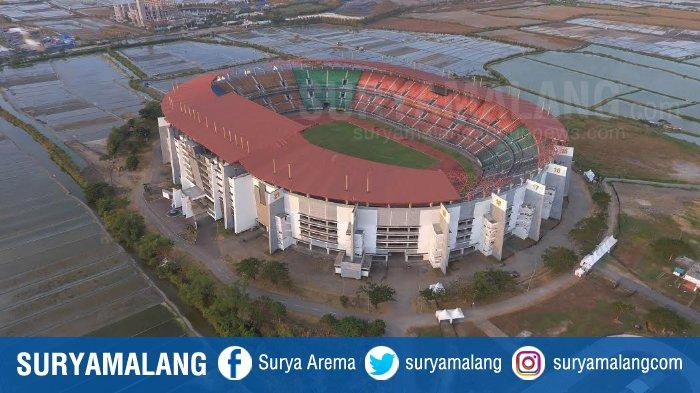 Persebaya Terancam Tak Bisa Pakai Stadion GBT Surabaya di Liga 1 2020
