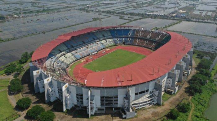 FIFA Minta PSSI Benahi dan Monitor 6 Stadion untuk Piala Dunia U-20 2021, Termasuk GBT Surabaya
