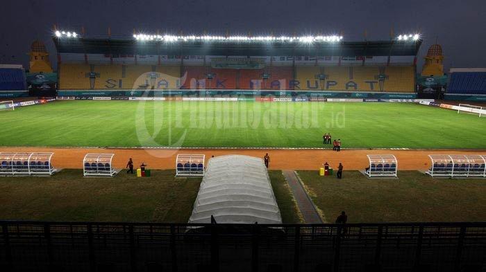 Antara Stadion GBLA dan Stadion SJH, Ini Home Base Persib Bila Liga 1 2020 Bergulir Lagi