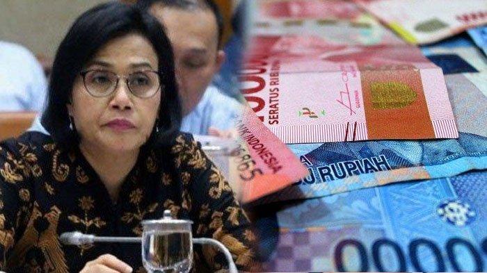 Staf Kementerian Sri Mulyani Jawab Soal Jadwal Pencairan Gaji ke 13 PNS dan TNI/Polri Tahun 2020