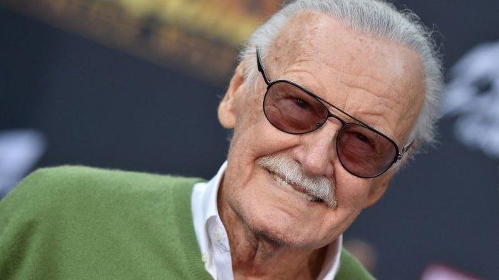 Stan Lee Meninggal Dunia, Berikut Ucapan Duka Cita Selebriti Hollywood untuk Stan Lee