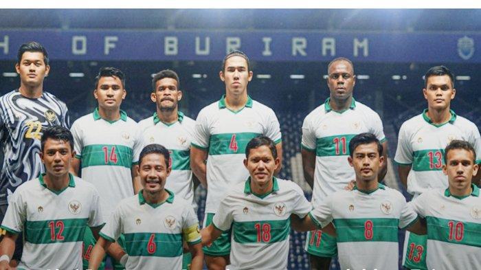 Peran Aktif Pemain Arema FC Dedik Setiawan dan Kushedya Hari Yudo di Timnas Indonesia
