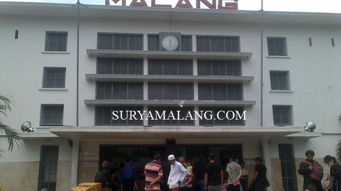 Syarat Tes GeNose C19 di Stasiun Malang dan Stasiun Gubeng Surabaya, Berlaku Mulai 28 Februari 2021