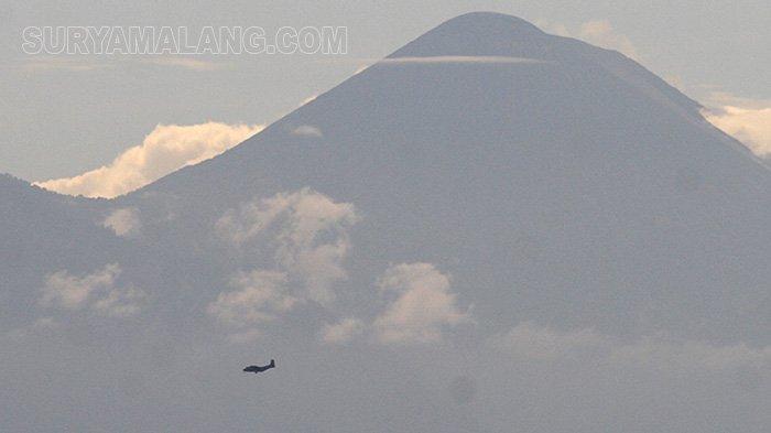 Bergejolak Selama Sepekan, Aktivitas Vulkanik di Gunung Semeru Berangsur Mereda