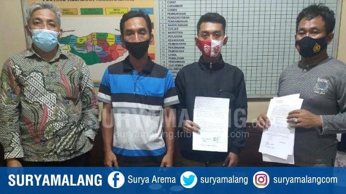 Tulis Status WhatsApp Diduga Bermuatan Hate Speech Yang Melecehkan Polisi, Pemuda Mojokerto Terciduk