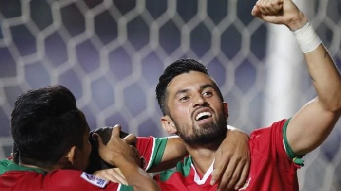 Stefano Lilipaly Ternyata Sudah Didekati Bali United sejak Awal 2017, Tapi Dia Menolak Karena . . .