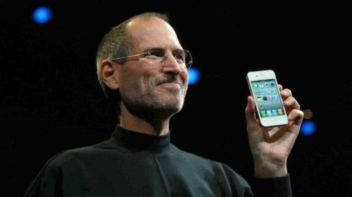 Terbukti Hari Ini 1 Januari 2021, Ramalan Steve Jobs Tahun 1990 Tentang Adobe Flash
