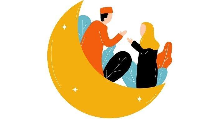 Stiker Idul Fitri 2021 3