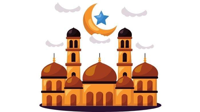 Stiker Idul Fitri 2021 7