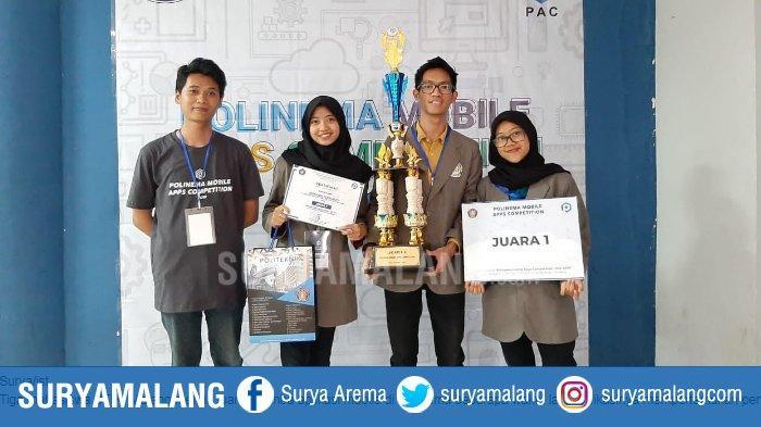Quole, Protipe Aplikasi Karya Mahasiswa STIKI Malang, Pertemukan Penjual Oleh-Oleh Dengan Pembeli