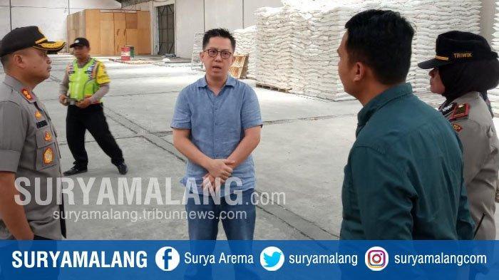 Stok Bahan Pangan di Kabupaten Malang Masih Aman