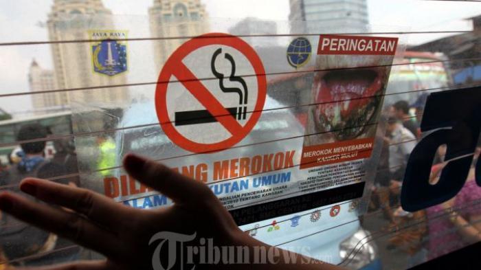 Merokok di Malioboro Terancam Denda Rp 7,5 Juta, Ada 4 Lokasi yang Boleh untuk Merokok