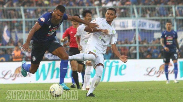 Sama-sama Lawan Arema FC di Stadion Kanjuruhan, Ini Perbedaan Motivasi Barito Putera dan Persebaya