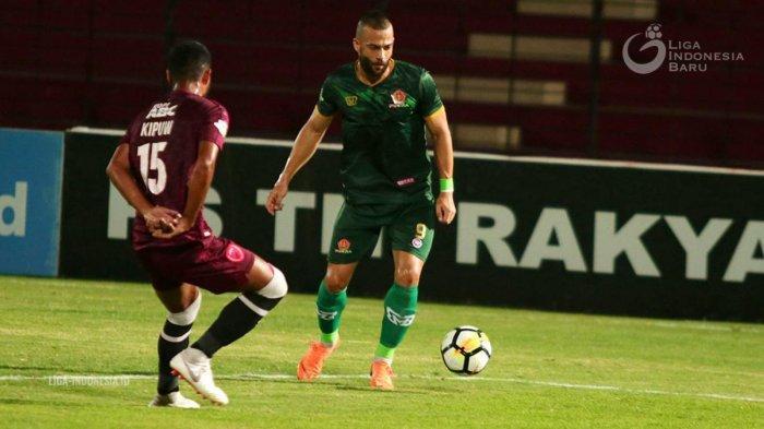 Punya 2 Striker Jempolan, Madura United Ada Wacana Duetkan Aleksandar Rakic dan Alberto Goncalves