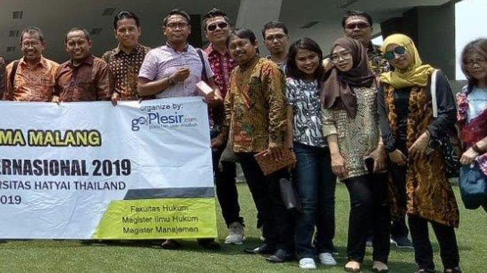 CITIZEN REPORTER - Iyytipad, Miliarder Muda Thailand yang Sukses Jualan Rumput Laut