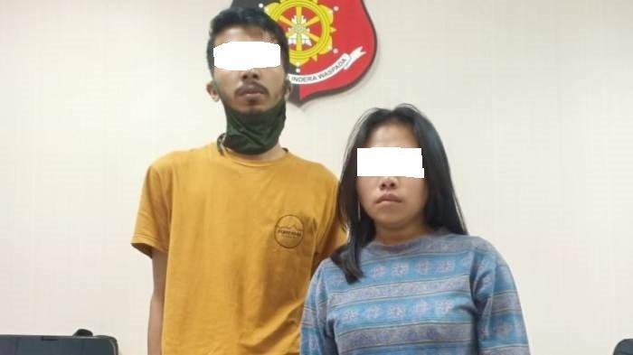 Suami di Malang Doyan Lihat Istri Sirinya Disetubuhi Cowok Lain, Foto Syur Dipromosikan via Twitter