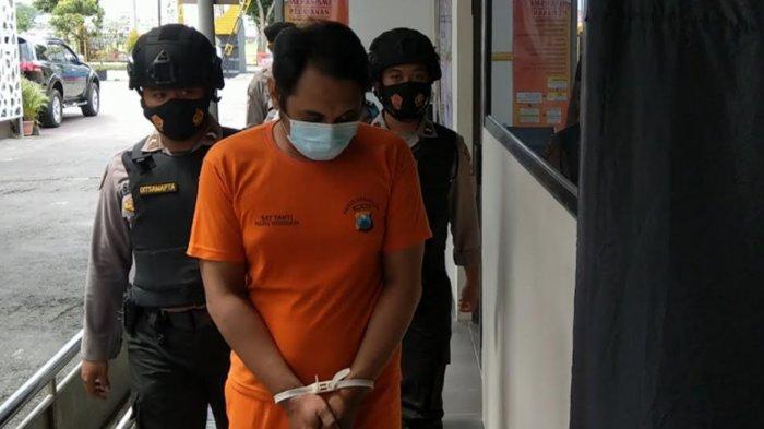 Suami Jual Istri di Trenggalek, Polisi Sebut Sama-Sama Punya Kelainan Orientasi