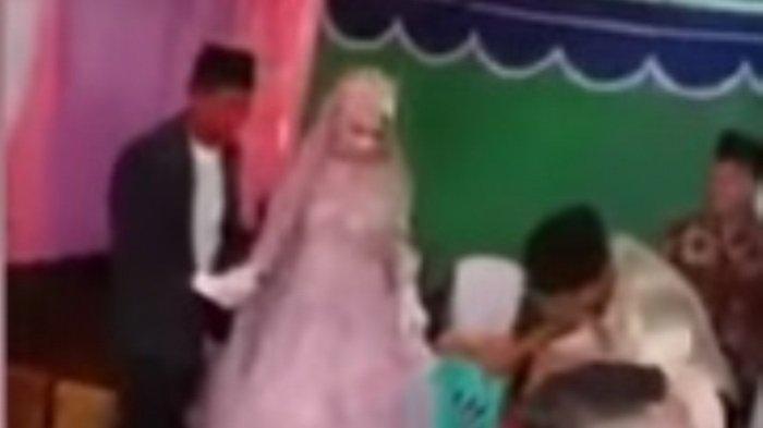 Belum Sempat Malam Pertama, Suami Talak Istrinya Selepas Ijab Kabul, Terungkap Fakta Hamil Duluan