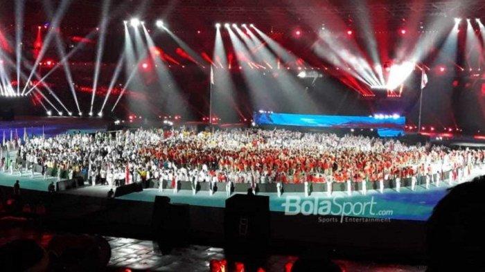 Media Asal India Ungkap Fakta-fakta Menarik Tentang Asian Games 2018 yang Digelar di Indonesia