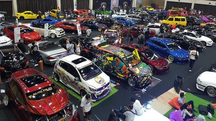 Surabaya Jadi Lokasi Pertama Indonesia Automodified MBtech 2019