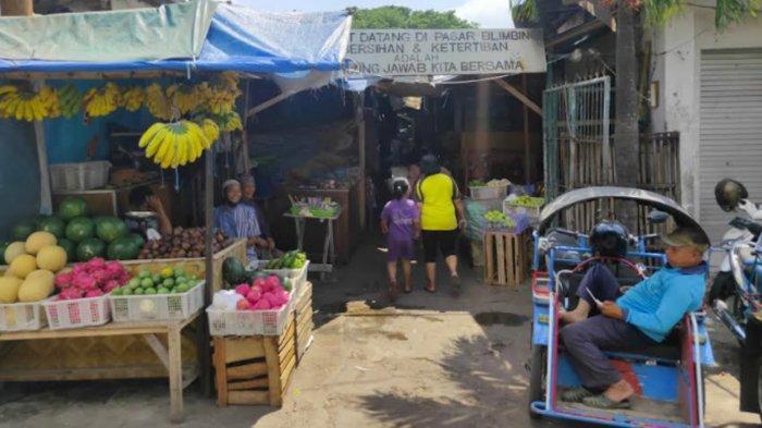 Pedagang Pasar Blimbing Minta Pemkot Malang Lebih Beri Perhatian
