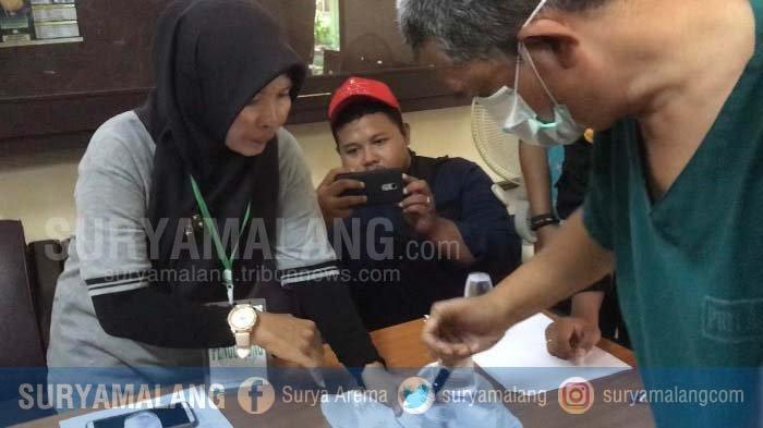 7 Pasien Gangguan Jiwa RSJ Menur Surabaya Mencoblos di TPS, Ini proses Seleksinya untuk Pemilu 2019