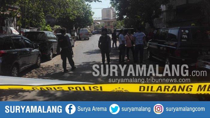 Kampus ITS Terdampak Teror Bom Surabaya, Radikalisme Hingga HTI, Rektor Buat Pengakuan Ini